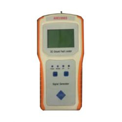 Portable-DC-Ground-Fault-Detector