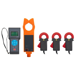 Three-Channel Wireless HV CT Ratio Tester