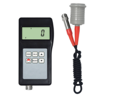 RS-232C Data Cable and Software to Connect with PC for Coating Thickness Gauge